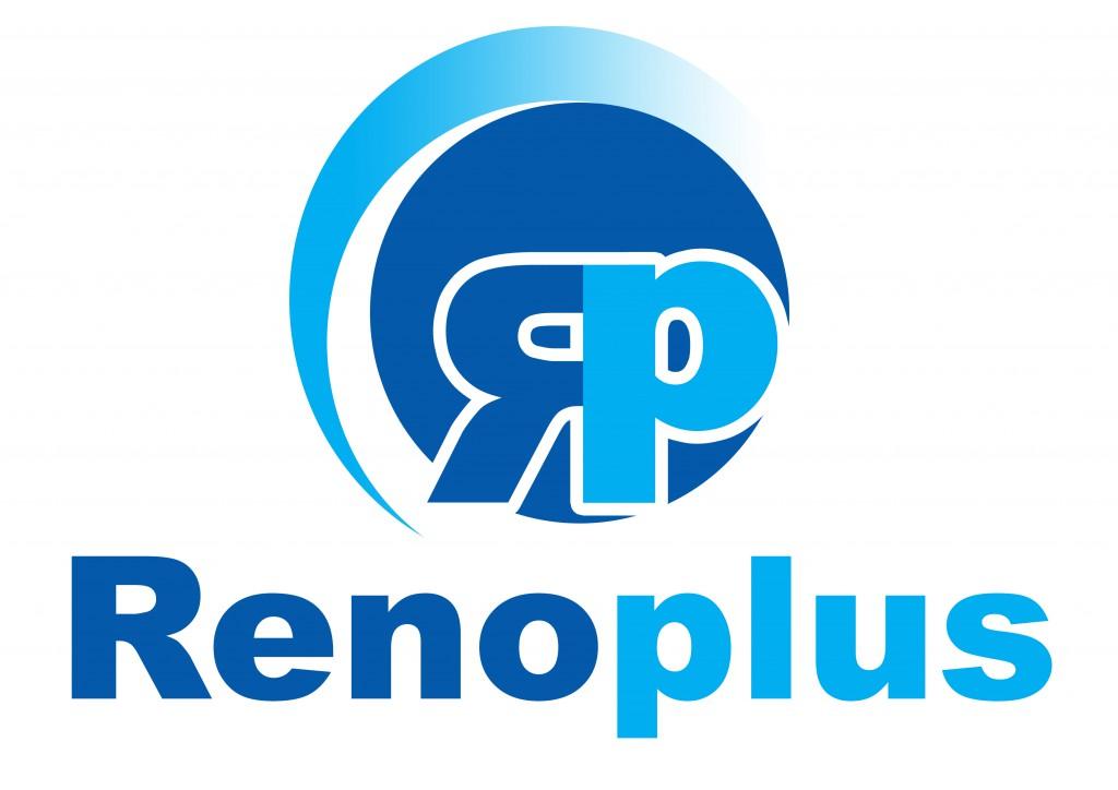 Logo Reno Plus