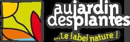 Logo Au Jardin des Plantes