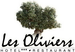 Logo Les Oliviers