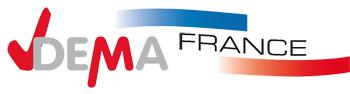 Logo Dema - France