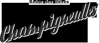 Logo Brasserie Champigneulles