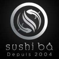 Logo Sushi Ba
