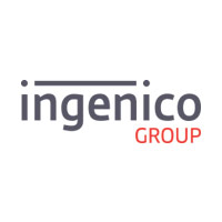 Logo Ingenico Prepaid Services France SAS