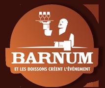 Logo Barnum