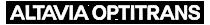 Logo Altavia Optitrans