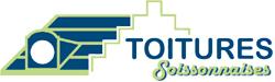 Logo Toitures Soissonnaises