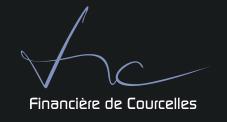Financiere de Courcelles