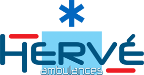Logo Ambulances Herve