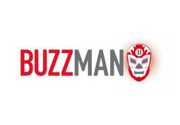 Logo Buzzman