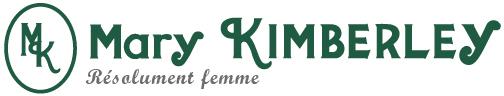 Logo Mary Kimberley