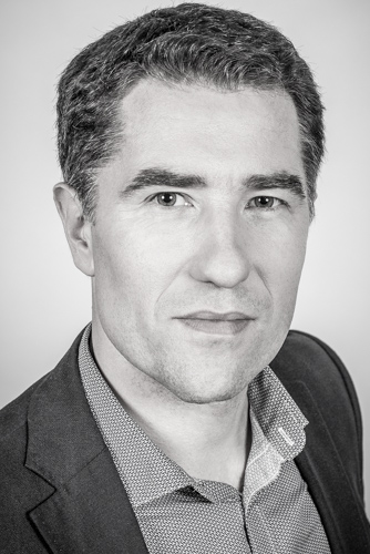 Sylvain Renard - Photographe