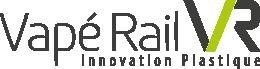 Logo Vape Rail International