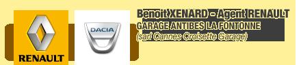 Cannes Croisette Garage