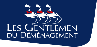Les Gentlemen du Demenagement