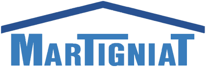 Logo Charpente Martigniat
