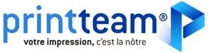 Logo Print Team