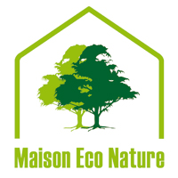 Logo Maison Eco Nature
