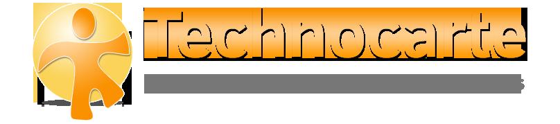 Logo Technocarte