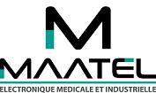 Logo SA Maatel