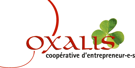 Logo Oxalis SCOP Cae