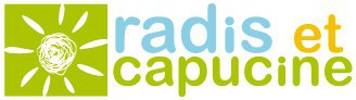 Logo Promoseeds Interprint Radis et Capucine