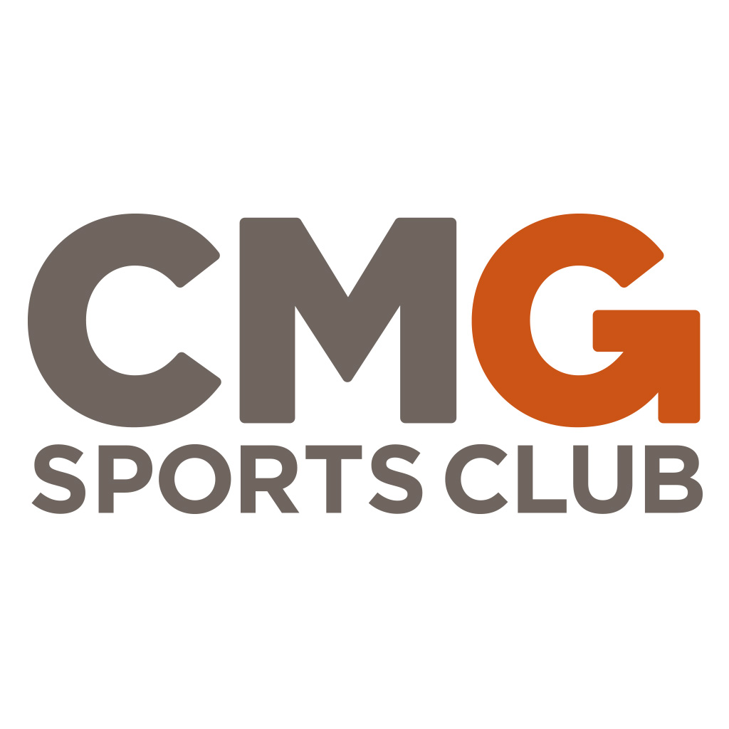 Logo Cmg Sports Club Corporate