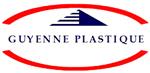 Logo Guyenne Plastique