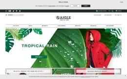 Aigle International