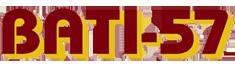 Logo SARL Bati 57