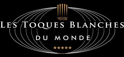 Logo Les Toques Blanches du Monde