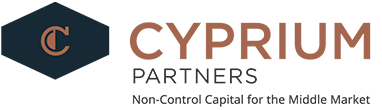 Logo Cyprium
