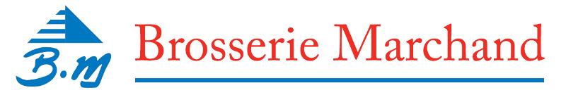 Logo Brosserie Marchand
