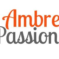 Logo Ambre Passion