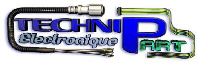 Logo Technipart