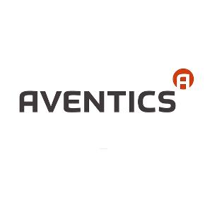 Logo Aventics SAS
