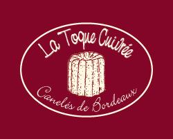 Logo La Toque Cuivree 2