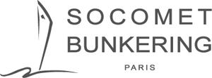 Logo Socomet Bunkering