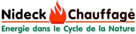 Logo Nideck Chauffage