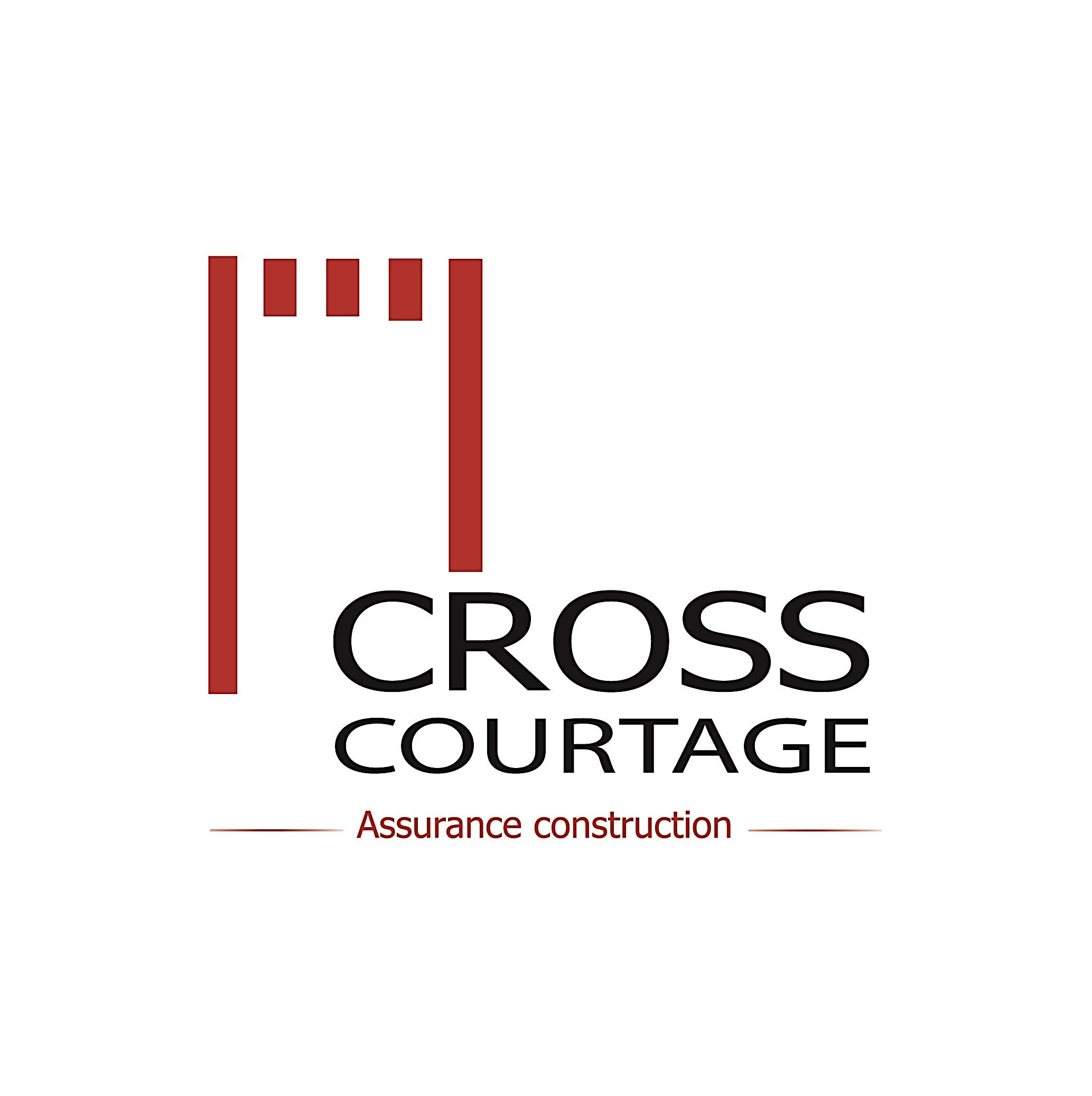 Logo CROSS COURTAGE