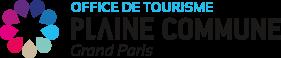 Logo Office de Tourisme Intercommunal de Plaine Commune Grand Paris