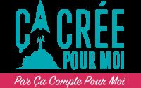 Logo Ça Crée Pour Moi - cacreepourmoi.fr
