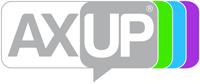 Logo Axup Telecom