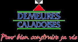Logo Demeures Caladoises