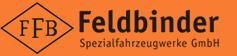 Logo Feldbinder France