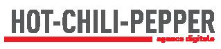 Logo Hot Chili Pepper HCP