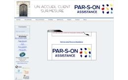 Par S On Assistance