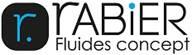 Logo Rabier Fluides Concept