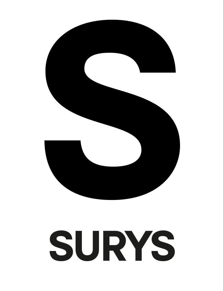 Logo Surys