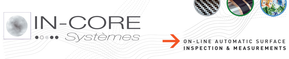Logo In Core Systemes