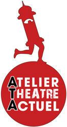 Logo Atelier Theatre Actuel